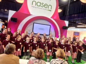 The SEND Gateway was launched in 2014 at nasen Live