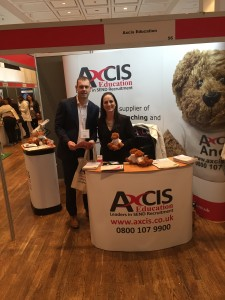 Axcis Stand