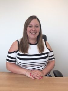 Sarah will assist you with your SEND recruitment matters in the Manchester area