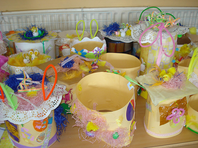 Easter Craft Ideas For The Classroom