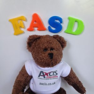 FASD is now thought to be as prevalent as autism in our young people